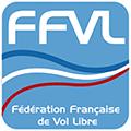 Site Accueil de la Fédération Française de Vol Libre